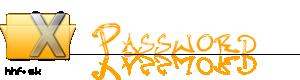 :password: